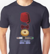 MY Doctor : 2010 - 2013 T-Shirt