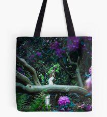 squirrel 003 Tote Bag