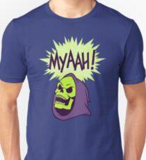 Myaah! Slim Fit T-Shirt