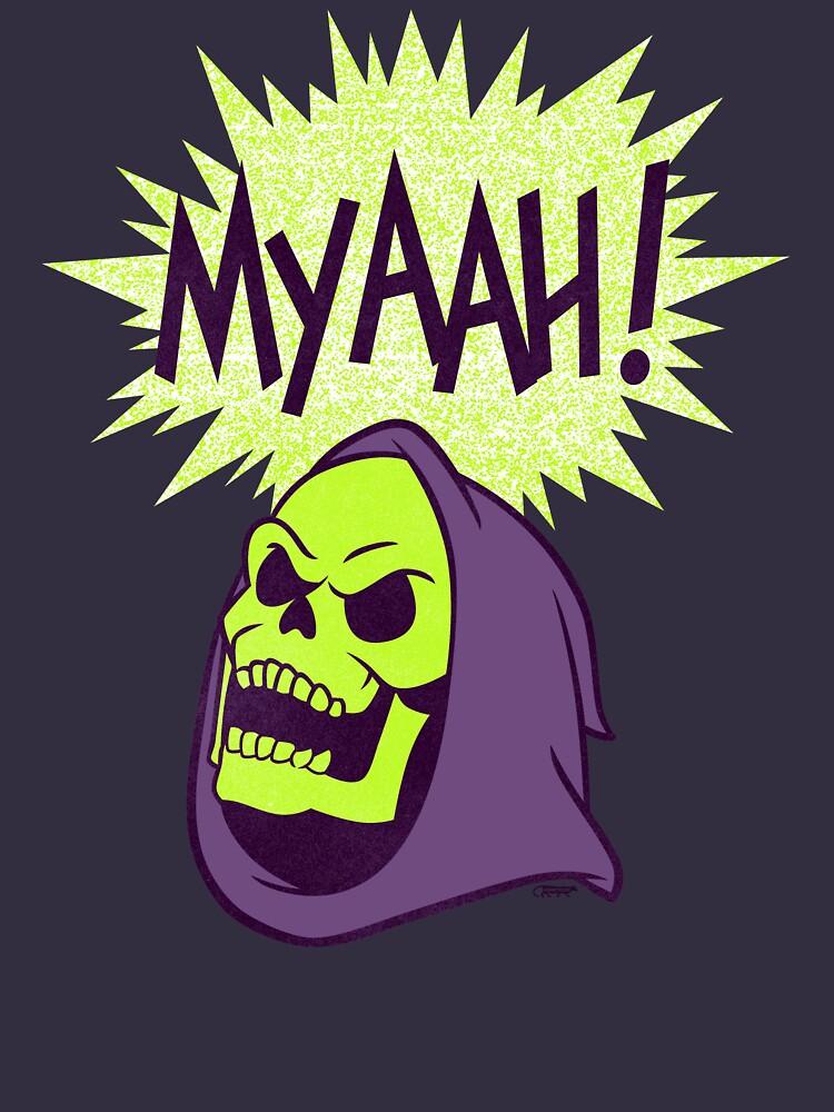 Myaah! von Gimetzco