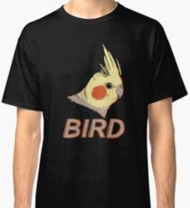 BIRD - Cockatiel Classic T-Shirt