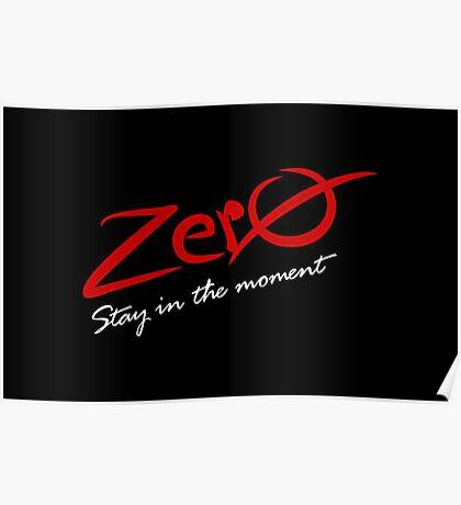 Zero VRS2 Poster