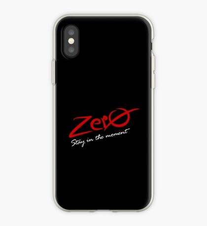 Zero VRS2 iPhone Case