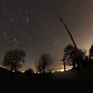 pbbyc - 120min Star Trail by pbbyc