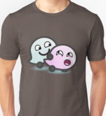 Doin' it Waze Style Unisex T-Shirt