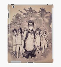 Revolution by Teenagers iPad Case/Skin