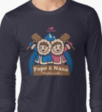 Popo & Nana Long Sleeve T-Shirt