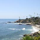 Laguna Beach, California by SizzleandZoom