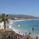 Laguna Beach, California 1 by SizzleandZoom