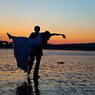 Sunset Celebrations by Pippa Carvell