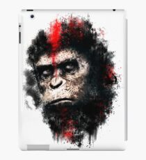 Apes Painting iPad Case/Skin