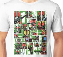 1971-2013 Unisex T-Shirt