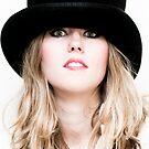 The Slightly Insane Hatter by Taylor Katz