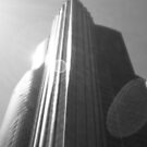 Metropolis by ElDave
