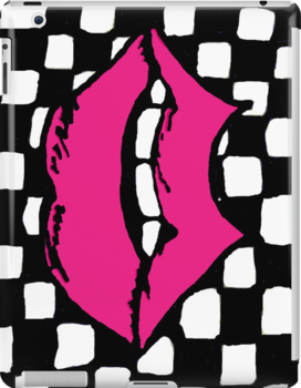 Lips! by Ashley Marie