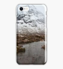 Buchaille Etive Mor iPhone Case/Skin