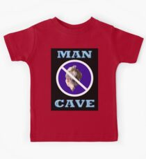 MAN CAVE Kids Clothes