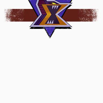Emblem of Maverick by DZLV