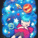 space by Rose Besch