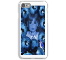 (✿◠‿◠) 4 THE LOVE OF BLUEBERRIES IPHONE CASE (✿◠‿◠) iPhone Case/Skin
