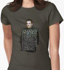 Crowley ♥ T-Shirt