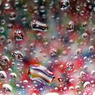 Colors in Drops by Annie Underwood