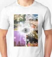SilverEye Photography Unisex T-Shirt