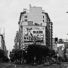 MAIN AND SPRING - LOS ANGELES by Paul Quixote Alleyne