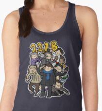 221b Women's Tank Top