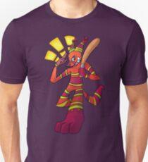 LOUDER!!! Unisex T-Shirt