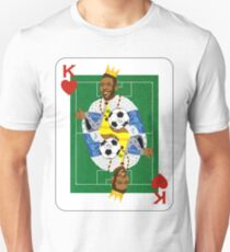 THE KING OF SOCCER T-Shirt