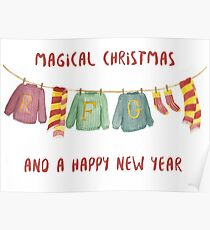 from weasley family to you Poster