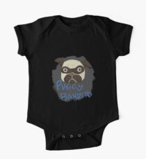 Puggy Bandito Kids Clothes