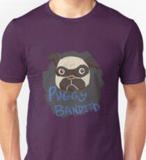 Puggy Bandito T-Shirt
