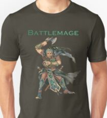 Battlemage Unisex T-Shirt