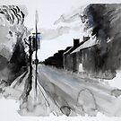 Belgrave Road by Richard Sunderland