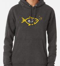GoldFish Pullover Hoodie