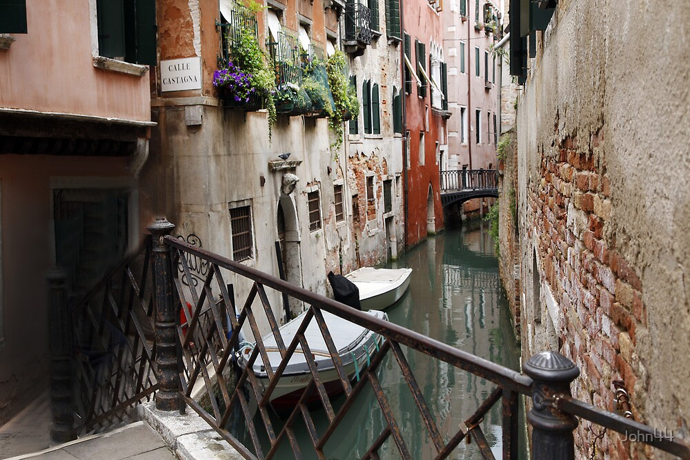 The 'other' Venice  [FEATURED] by John44