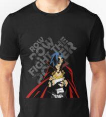 Kamina Fight the Power T-Shirt