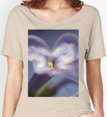 Lilacs 1 Women's Relaxed Fit T-Shirt
