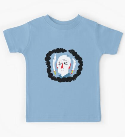 Locke & Friends Kids Clothes