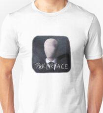 Perfect poker face T-Shirt