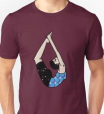 Bow Pose T-Shirt