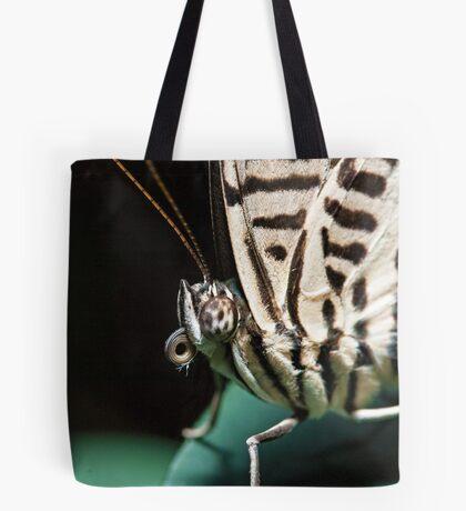 Colobura dirce (Zebra Mosaic) Tote Bag