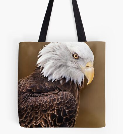 Eagle Down Tote Bag