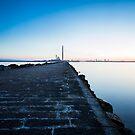 South Wall, Dublin by Alessio Michelini