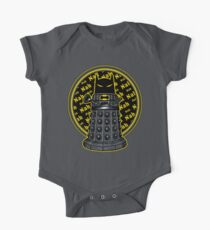 Nah, Nah.... Exterminate!! Kids Clothes