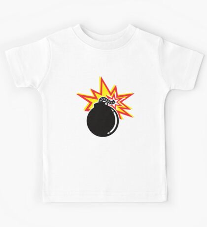 The Bomb Kids Clothes