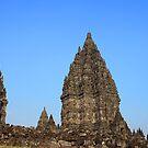 Prambanan by BengLim