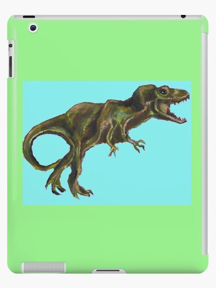Tyrannosaurus Rex by Gemma Ramji